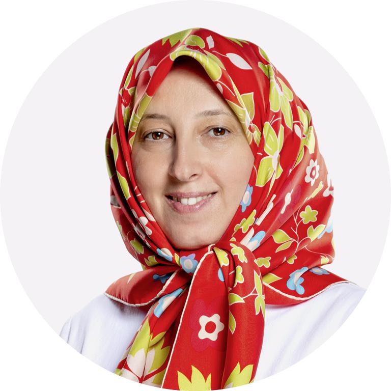 Mücella Türker