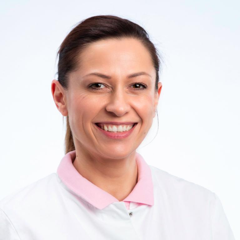 Dr. med. Yvonne Erkens